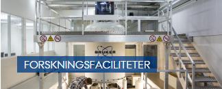 Link til forskningsfaciliteter ved Science and Technology, Aarhus Universitet